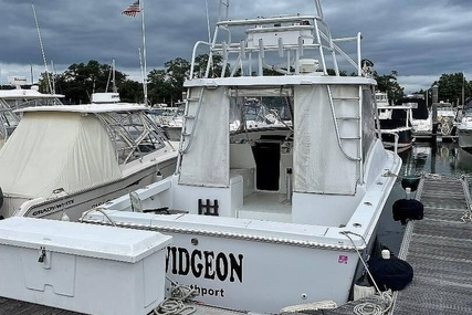 Luhrs 29 Open Tournament for sale in United States of America for $27,750 (£20,099)