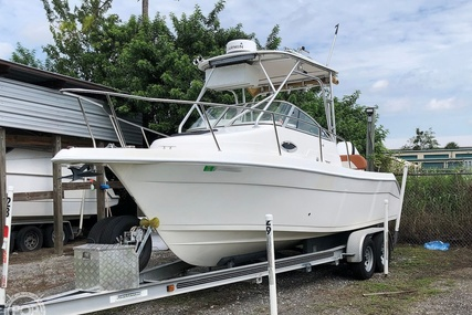 Cobia 250 WA for sale in United States of America for $47,800 (£34,776)