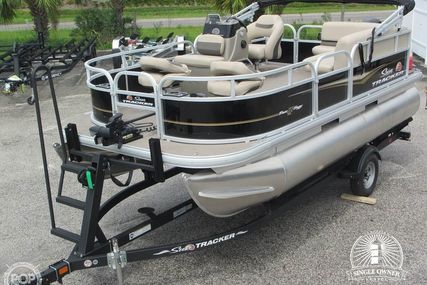 Sun Tracker 16 XL Bass Buggy for sale in United States of America for $29,500 (£21,556)