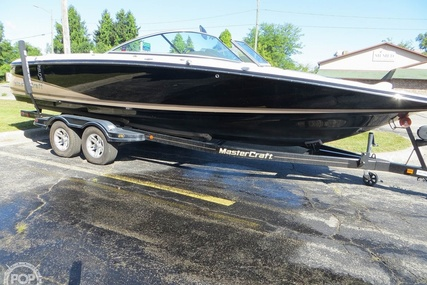 Mastercraft 245 Maristar for sale in United States of America for $56,700 (£41,432)