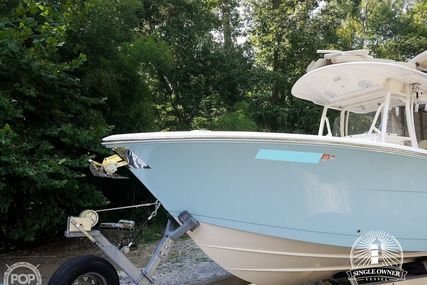 Cobia 277 for sale in United States of America for $157,900 (£115,382)