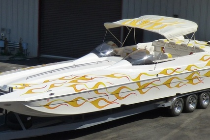 Warlock 36 for sale in United States of America for $160,000 (£117,041)