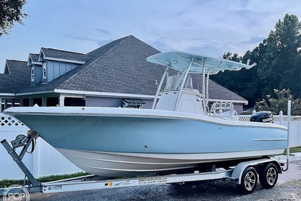 Pioneer 222 Sportfish for sale in United States of America for $56,900 (£42,007)