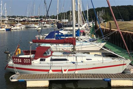 Contessa Yachts 34 for sale in United Kingdom for £19,995