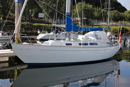 Camper & Nicholsons 35 for sale in United Kingdom for £48,950