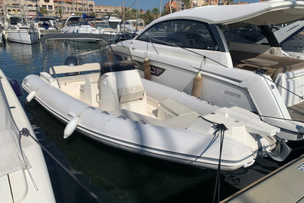 Nuova Jolly 700 for sale in France for €49,000 (£41,816)