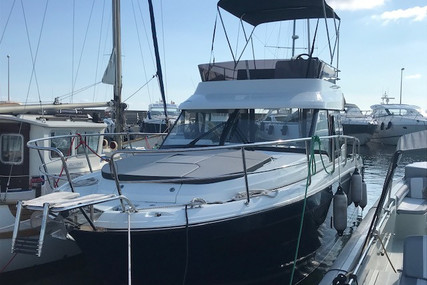 Jeanneau Merry Fisher 1095 for sale in France for €229,000 (£196,162)
