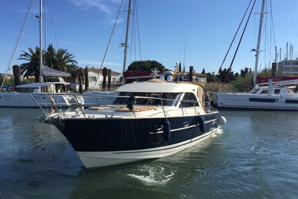 ACM Mystic 39 for sale in France for €138,000 (£117,936)