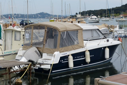 Jeanneau Merry Fisher 755 for sale in France for €41,000 (£34,989)