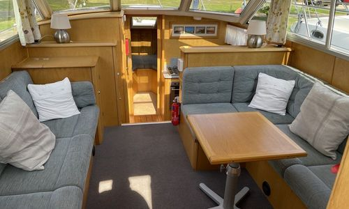 Image of Aquafibre 32 for sale in United Kingdom for £104,950 Norfolk Yacht Agency, United Kingdom