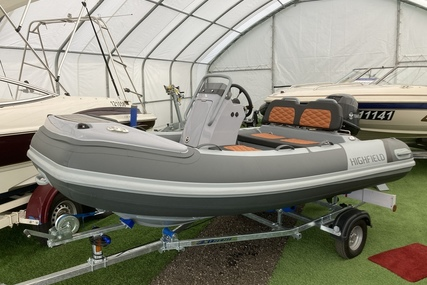 Highfield Sport 330 for sale in United Kingdom for £14,889