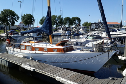One Off Zeilboot 10.70 for sale in Netherlands for €29,000 (£24,784)