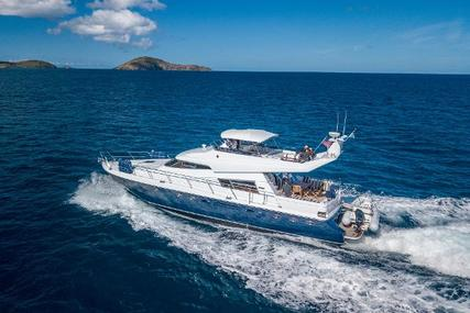Johnson 65 for sale in Virgin Islands of the United States for $600,000 (£437,168)