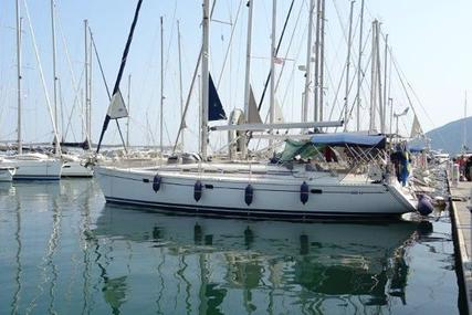 Elan 45 for sale in Greece for €64,950 (£55,507)