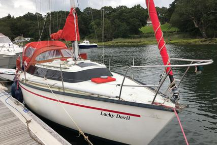 Dufour Yachts 2800 for sale in United Kingdom for £16,500