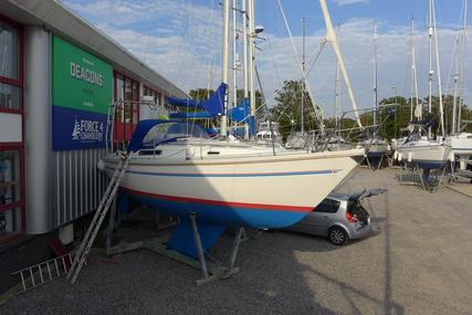 Sadler 29 for sale in United Kingdom for £25,500