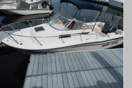 Grady-White Adventure 208 for sale in United States of America for $17,900 (£13,042)