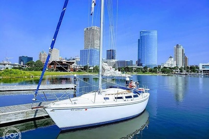 Catalina 30 tall for sale in United States of America for $15,500 (£11,227)