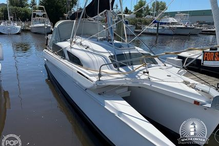 Performance Cruising Telstar 28 for sale in United States of America for $50,000 (£36,215)