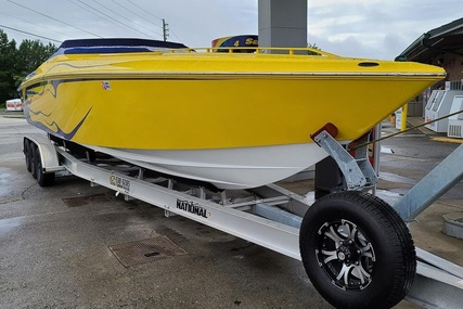 Baja Outlaw 33 for sale in United States of America for $75,000 (£54,646)