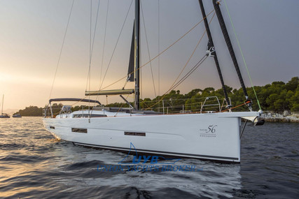 Dufour Yachts 56 Exclusive for sale in Italy for €480,000 (£409,945)