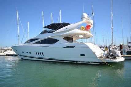 Sunseeker 82 Yacht for sale in United Kingdom for £1,100,000