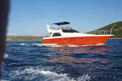Ferretti Altura 46/49 for sale in Croatia for €140,000 (£119,567)