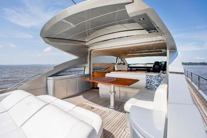 Pershing 64 for sale in United States of America for $1,495,000 (£1,088,024)