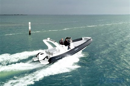 Salpa Soleil 26 for sale in Italy for €60,939 (£51,377)