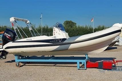 Zar Formenti Mako 58 for sale in Italy for €22,000 (£18,845)