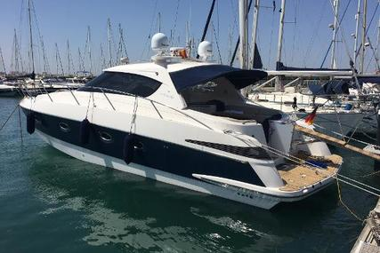 Elan 42 for sale in Spain for €249,000 (£209,534)