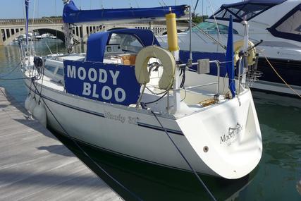 Moody 31 MkII bilge keel for sale in United Kingdom for £33,000