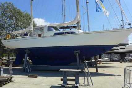 Camper & Nicholsons 48 for sale in United Kingdom for £95,000