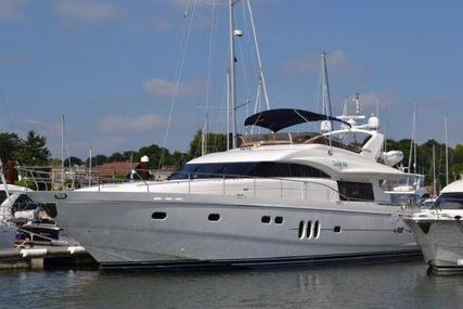Princess 23 for sale in United Kingdom for £880,000