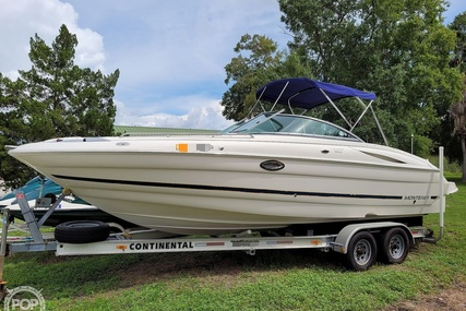 Monterey 268SS for sale in United States of America for $43,350 (£31,585)