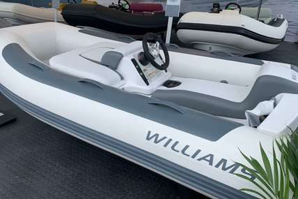 Williams MINIJET 280 for sale in United Kingdom for £22,159