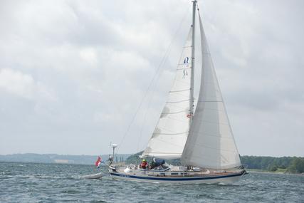 Hallberg-Rassy 45 for sale in Netherlands for €198,000 (£168,969)