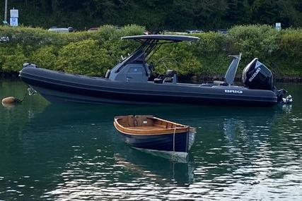 Brig Eagle 8 for sale in United Kingdom for £99,950