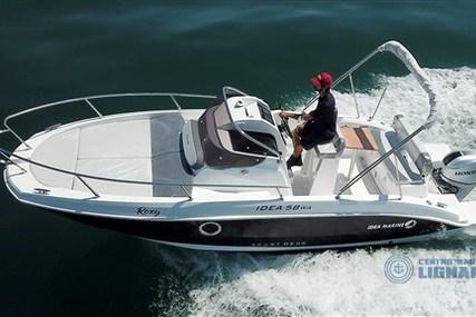 Idea Marine Idea 58 WA for sale in Italy for €23,668 (£20,227)