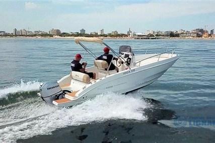 Idea Marine Idea 58 Open for sale in Italy for €16,836 (£14,388)