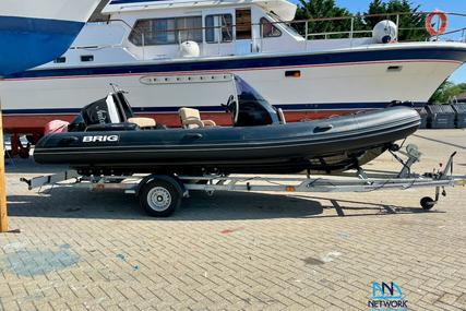 Brig Custom Eagle 6 for sale in United Kingdom for £40,950