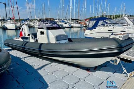 Brig Eagle 8 for sale in United Kingdom for £89,950
