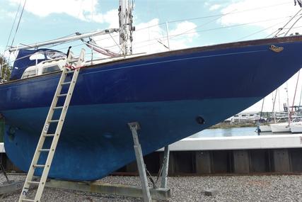 Camper & Nicholsons 32 Mk 8 for sale in United Kingdom for £12,500