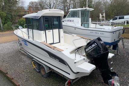 Ocqueteau Ostrea 800 for sale in United Kingdom for £43,990