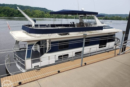MONTICELLO 60 River Yacht for sale in United States of America for $178,000 (£129,007)