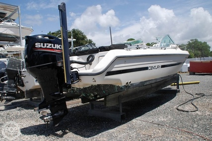 Century 2100 DC for sale in United States of America for $24,250 (£17,543)