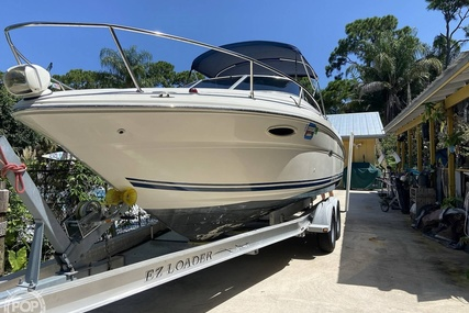 Sea Ray 225 Weekender for sale in United States of America for $17,750 (£12,874)