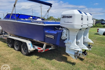 Formula 272 LS for sale in United States of America for $33,350 (£24,126)