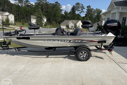 Tracker PT 175 TXW Tournament Edition for sale in United States of America for $25,250 (£18,288)