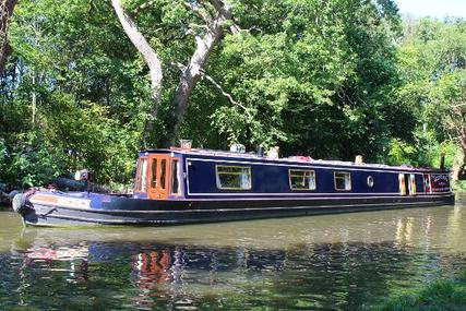 Narrowboat 68ft Orion / Aquarius Trad for sale in United Kingdom for £99,950